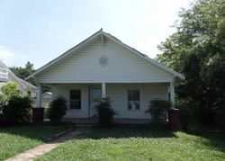 Beaver St, Forest City, NC Foreclosure Home