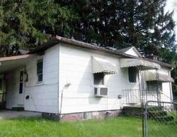 Barbour County Hwy, Philippi, WV Foreclosure Home