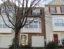 Lavender Ln, Bowie, MD Foreclosure Home