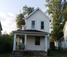 Columbus Rd, Springfield, OH Foreclosure Home