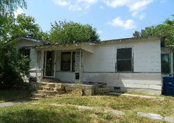 Waverly Ave, San Antonio, TX Foreclosure Home