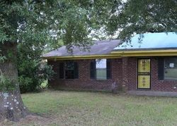 Race Track Rd, Yazoo City, MS Foreclosure Home