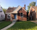 Manning St, Detroit