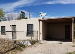 Palomas Ave, Las Cruces, NM Foreclosure Home