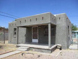 Tulane Dr, El Paso, TX Foreclosure Home