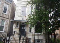 W Arthington St, Chicago, IL Foreclosure Home