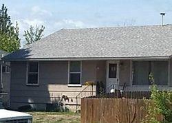 N Gustavus St, Spokane, WA Foreclosure Home
