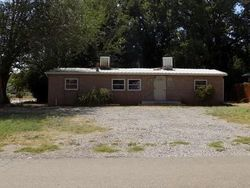 5th St, Tularosa, NM Foreclosure Home