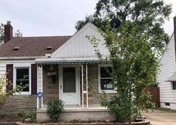 Goddard St, Wyandotte, MI Foreclosure Home