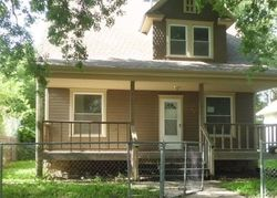 W 9th St, Junction City, KS Foreclosure Home