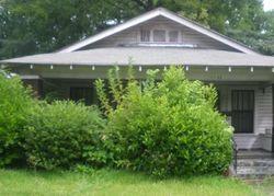 Princeton Ave Sw, Birmingham, AL Foreclosure Home