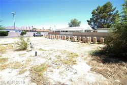 Hermosillo St, Las Vegas, NV Foreclosure Home