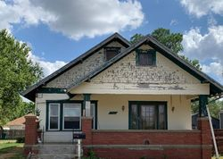 E 7th St, Russell, KS Foreclosure Home