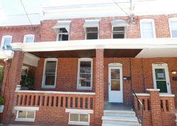 S Van Buren St, Wilmington, DE Foreclosure Home
