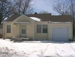 N Pershing St, Wichita, KS Foreclosure Home