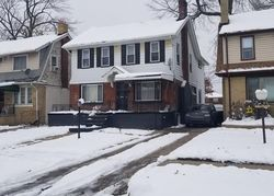 Collingwood St, Detroit