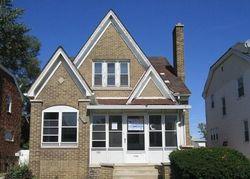 College St, Detroit, MI Foreclosure Home