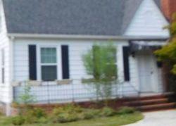 Hillcrest Ave, Fayetteville