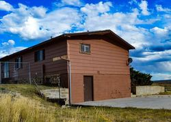 N 4th St, Hanna, WY Foreclosure Home
