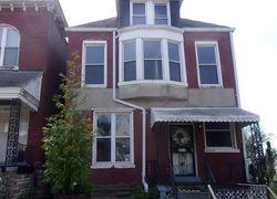 Enright Ave, Saint Louis, MO Foreclosure Home