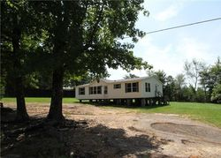 Highway 84, Mansfield, LA Foreclosure Home