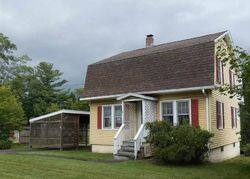 Jasmin Ln, Rutland, VT Foreclosure Home