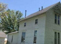 Vermont Ave, Holton, KS Foreclosure Home