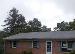 Crabtree Ln, Bassett, VA Foreclosure Home
