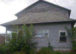 N Judson St, Fairmont, MN Foreclosure Home