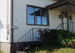 12th Ave, Madawaska