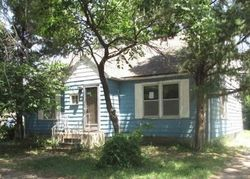 N 10th St, Salina, KS Foreclosure Home