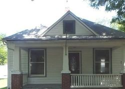 Ne Freeman Ave, Topeka, KS Foreclosure Home