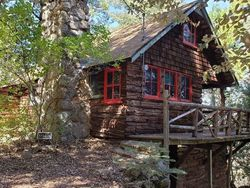 Evergreen Trl, Palomar Mountain