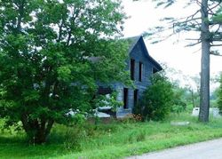 Old Silo Rd, Barnet, VT Foreclosure Home