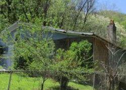 Kidd Frk, Banner, KY Foreclosure Home