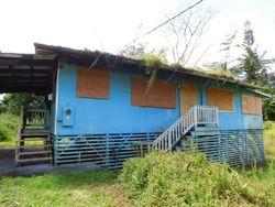 Mauna Kea Rd, Pahoa, HI Foreclosure Home