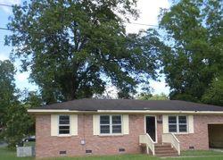 Hill St, Loris, SC Foreclosure Home