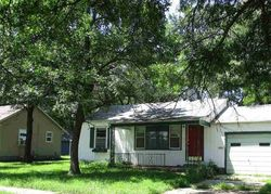 S Topeka St, El Dorado, KS Foreclosure Home
