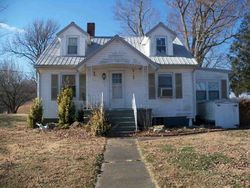 Dekoven Rd, Sturgis, KY Foreclosure Home
