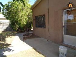 W 3rd St, Lordsburg, NM Foreclosure Home