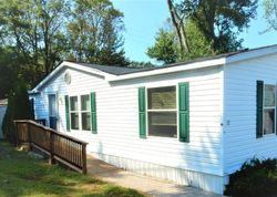 S Gail St, Laurel, MD Foreclosure Home