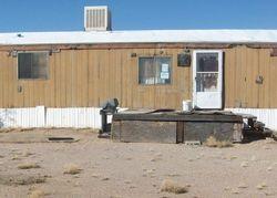 N Musket Rd, Marana, AZ Foreclosure Home