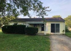 Bermuda Dr, Marion, OH Foreclosure Home