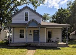 Nw 5th St, Abilene, KS Foreclosure Home