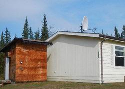 Chickadee Loop, Fairbanks