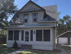 S 2nd St, Parkston, SD Foreclosure Home