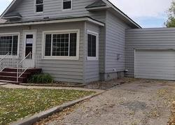 Central Ave S, Mohall, ND Foreclosure Home