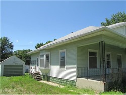 Fulton St, Falls City, NE Foreclosure Home
