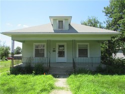 Fulton St, Falls City, NE Foreclosure Home
