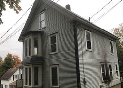 Middle St, Newport, VT Foreclosure Home